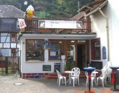 Eiscafe - Kiosk- Pizzeria Grotta Azzurra