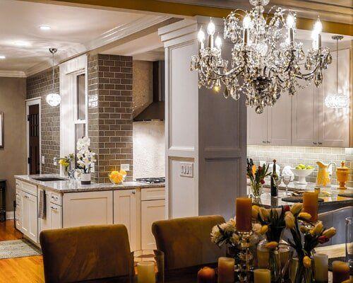 Kitchen & Bath Remodeling - Chicago,, IL - Titan Builders, Inc.