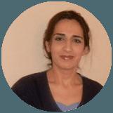 Dr. Baharak Fooladi - Orthodontist