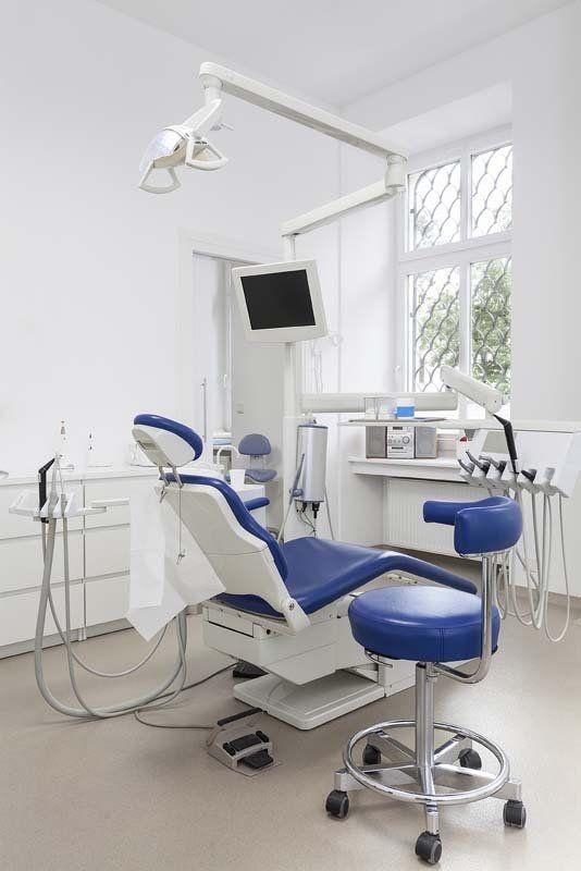 Dentist clinic interior in Freeport