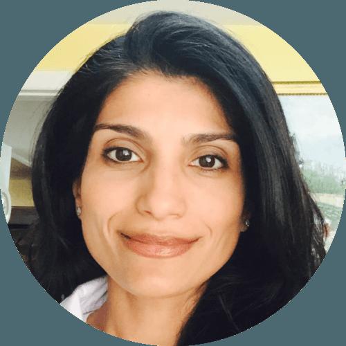 Raveena Jagwani, D.D.S.