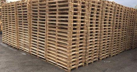 bancali in legno
