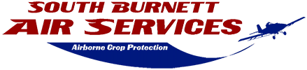 South Burnett Air services logo