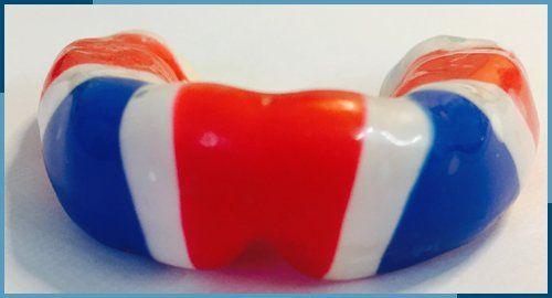 customised mouthguard