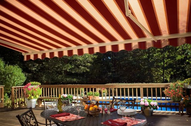 Awnings | Kelso, WA | 5-Star Gutters and Awnings