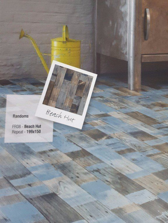 Call Us In Great Yarmouth For Vinyl Flooring Installation
