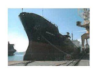 interventi protettivi su imbarcazioni