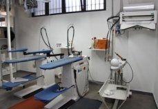 impianti lavasecco, macchine lavasecco, stirerie