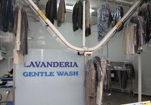 lavatrici supercentrifuganti, macchine per trattamento dei cascami tessili, macchine per calandratura dei filati