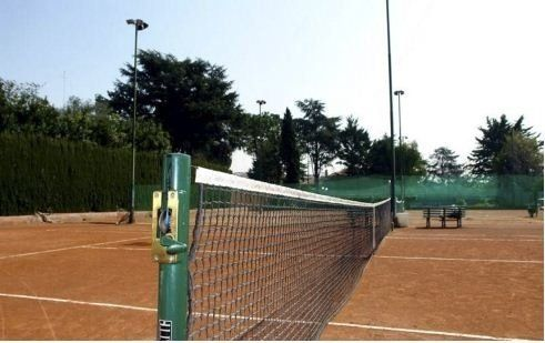 Campi Da Tennis Roma.Scuola Di Tennis Roma Centro Sportivo Nocetta