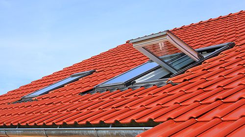 Serviced roof by reliable experts in Okeana, OH