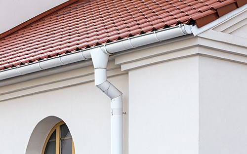 Gutters and down spouts taken care of by dependable experts in Okeana, OH