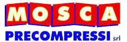 MOSCA PRECOMPRESSI Srl - Logo