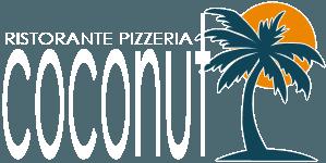RISTORANTE PIZZERIA COCONUT - LOGO