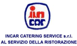IN.CAR. CATERING SERVICE - logo