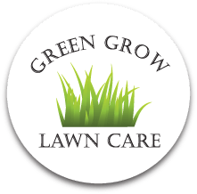 Green Grow Lawn Care logo