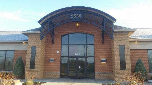 Office Leasing Buffalo, NY