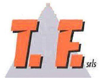 T.F. ARREDO TESSILE logo