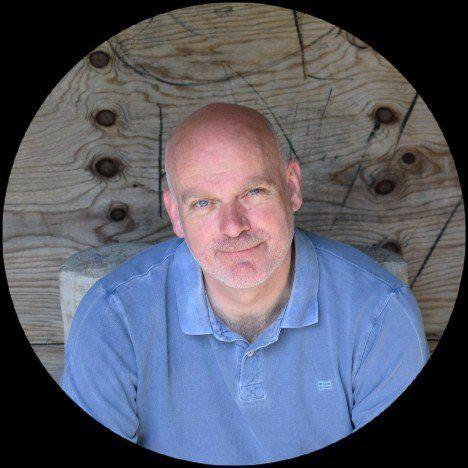 Philip van den Berg