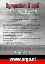 Symposium 6 april 2017