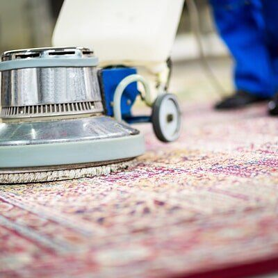 Rug Wash — Rug Cleaner and Repairs in Memphis, TN