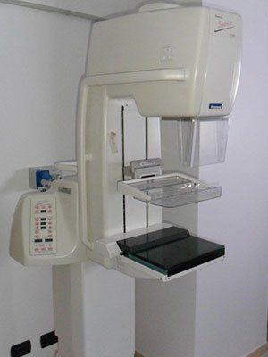 macchinario elettromedicale
