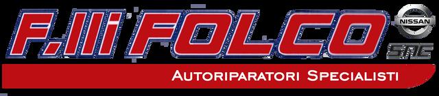 Centro Assistenza Autorizzata Nissan F.lli Folco - Logo