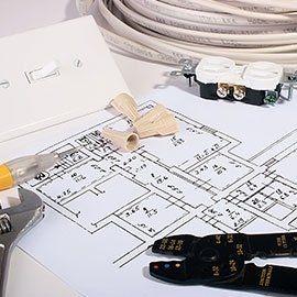 Deca installazione quadri elettrici