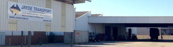 adelaide depot