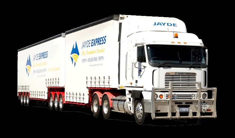 Australia's Top Transport Company | CTI Logistics Interstate