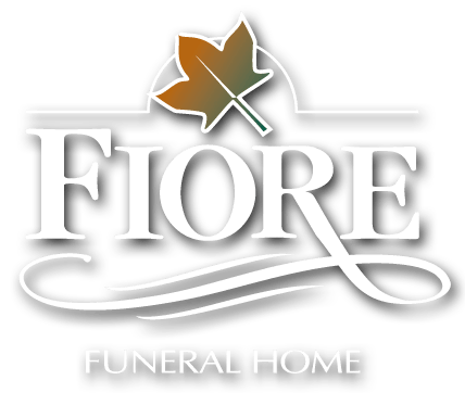 Fiore Funeral Home in New Jersey - Logo