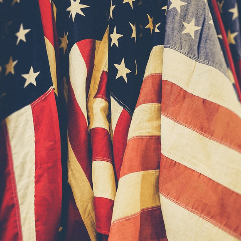 Military Funeral Honors | Fiore Funeral Home