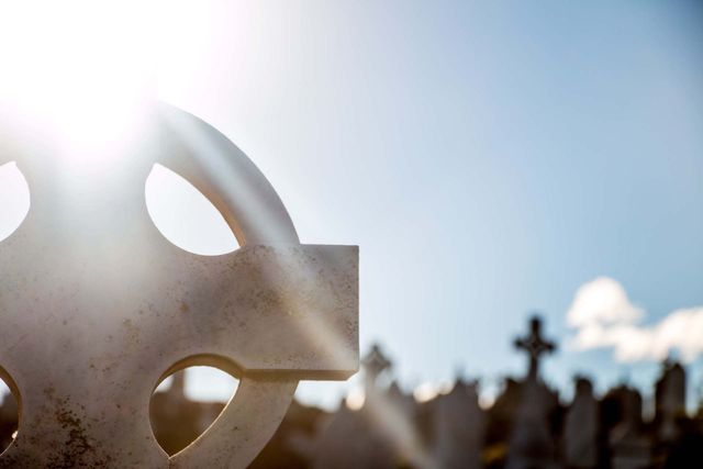 Lighting Funeral Pyre To Bring Closure >> Why Choose Burial Over Cremation Fiore Funeral Home