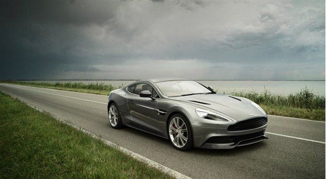 Rent An Aston Martin Db9 Volante In Miami Beach