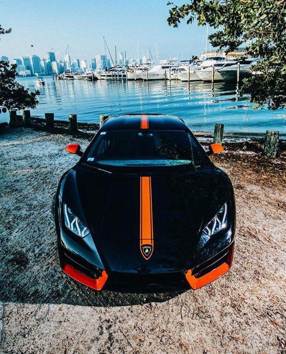 Exotic Car Rental In Los Angeles