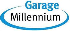 GARAGE MILLENNIUM - PERKMANN HUBERT - LOGO