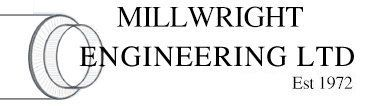 Millwright Engineering Ltd company logo