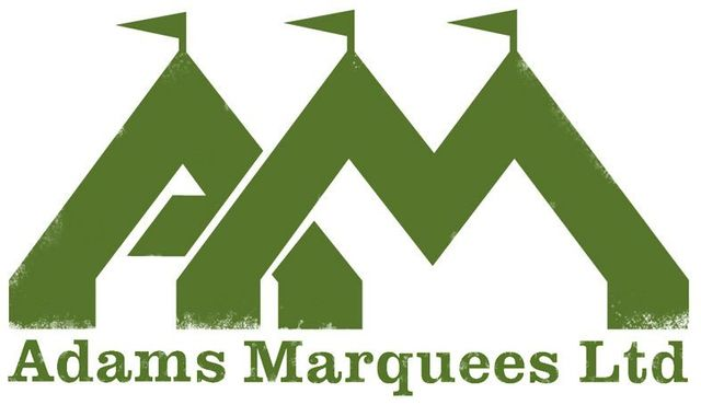 Adams Marquees Ltd logo
