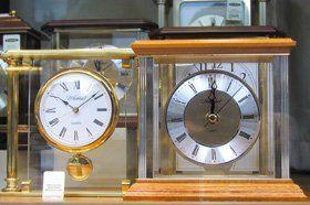 Antique clock restorers - Braintree, Essex - Ardleys of Coggeshall - Antique Clocks