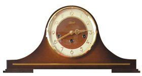 Antique clock repairs in Essex - Lowestoft, Suffolk - Ardleys of Coggeshall - Westminster Chime Clock