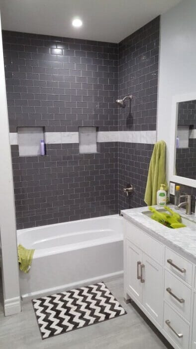 Paint Drywall San Diego CA HALPERT CONSTRUCTION Awesome Bathroom Remodeling San Diego Painting