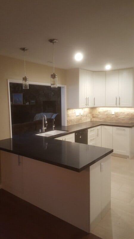 Kitchen Remodeling | San Diego, CA | HALPERT CONSTRUCTION