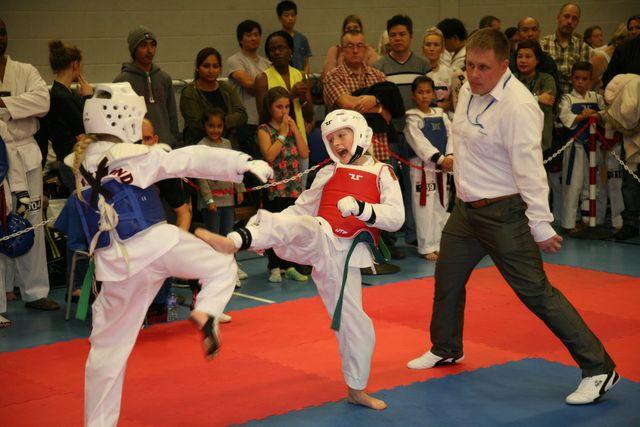 Waterside Taekwondo Club
