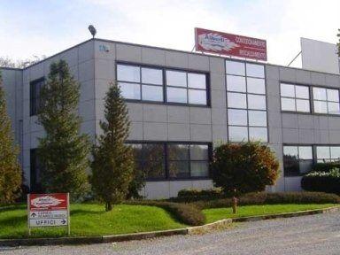 Aliverti impianti, impianti industriali, Lurate Caccivio, Como