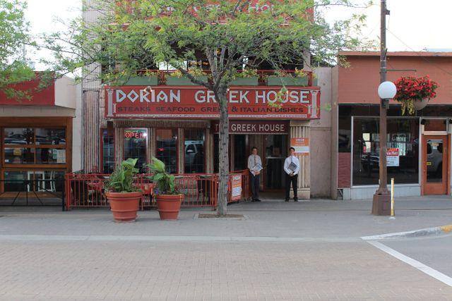 Picture of Dorian Greek House in Kamloops