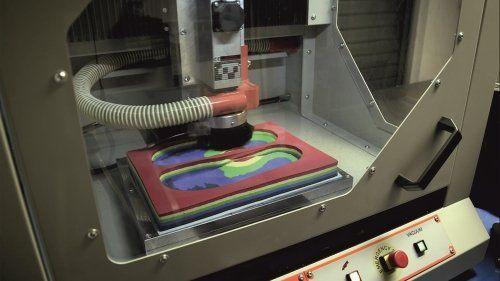 Sistema CAD CAM