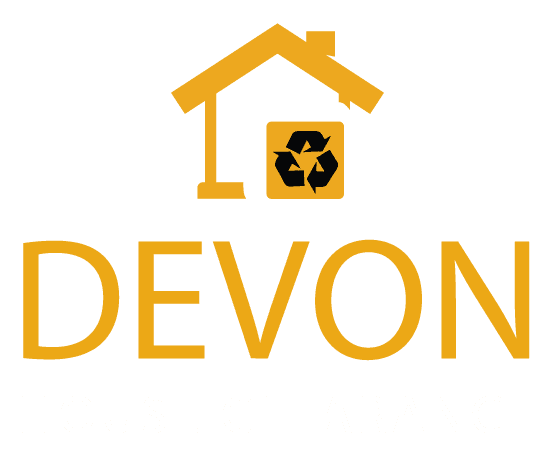 Devon House Clearance logo