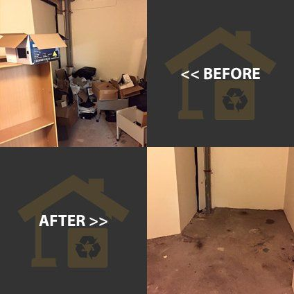 Landlord clearance