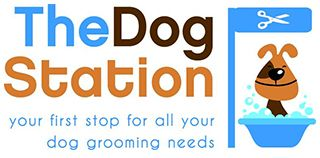The Dog Station logo