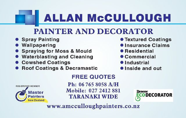 insurance for painters and decorators iron blog. Black Bedroom Furniture Sets. Home Design Ideas